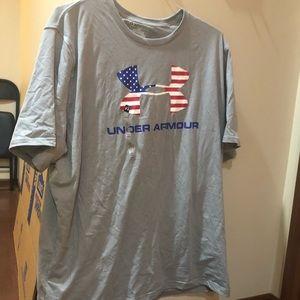 Underarmour USA shirt